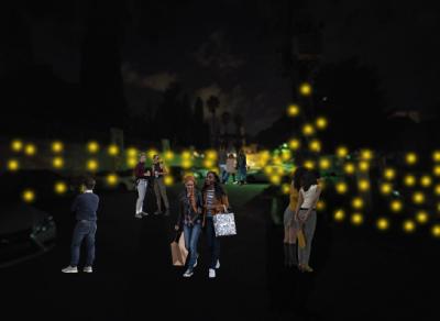 גחליליות בשכונה – פריסת רשת ביטחון בהדר חיפה