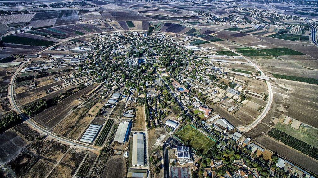 נהלל – בין התרחבות דמוגרפית לשמירה על איכויות היישוב